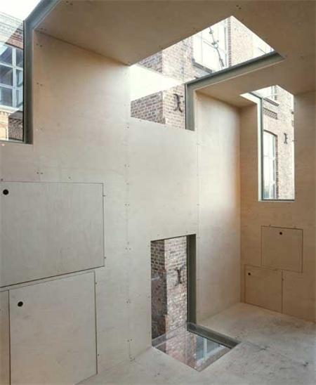 rucksack-house-interior