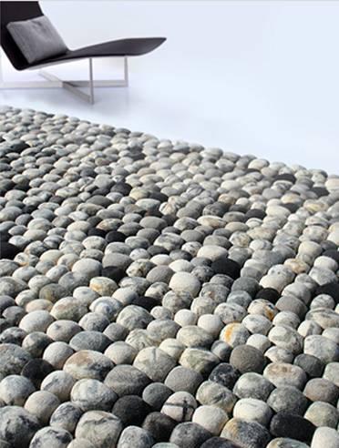 2form design kamienkovy koberec
