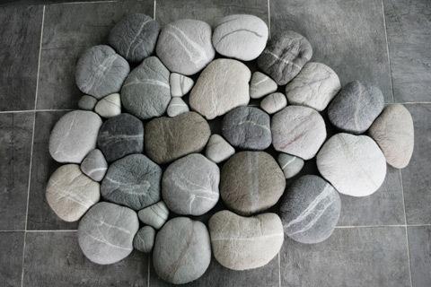 ronél jordaan koberec z kamenov