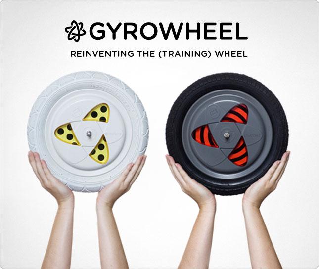 kúp si gyrowheel