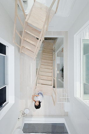 sou fujimoto house h escher legacy