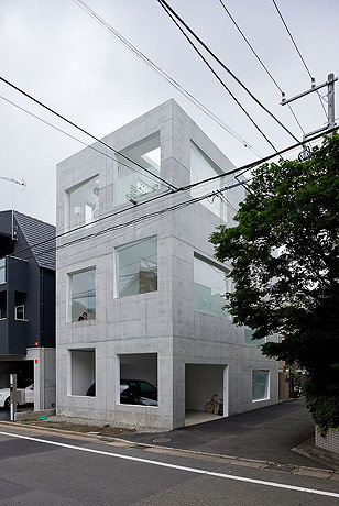 sou fujimoto house h front 2