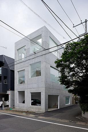 sou fujimoto house h front 2