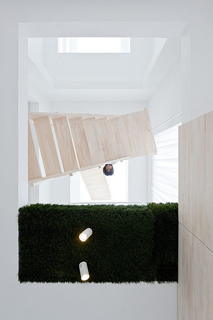 sou fujimoto house h under kids room