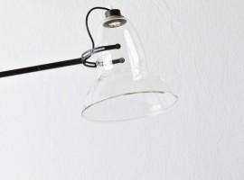 sklenene tienidlo reup led lampa detail