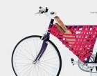 yeong keun reel gumickovy kosik na bicykel