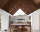 ma-style architects koya no sumika kuchyna kitchen